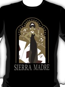 Sierra Madre Casino T-Shirt