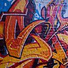 Grafitti by fg-ottico