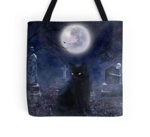 The Familiar Tote Bag