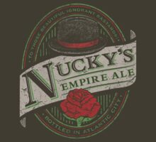 Nucky's Empire Ale T-Shirt