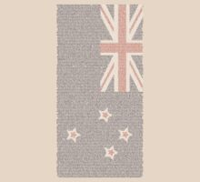 New Zealand by Jackson Elliot