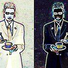 Good tea, bad tea by Mikhail31