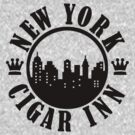New York Cigar Inn by mobii