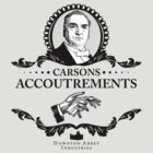 Carsons Accoutrements - Downton Abbey Industries by satansbrand