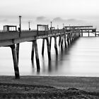 The Pier by Pete Latham