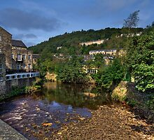Hebden View by inkedsandra