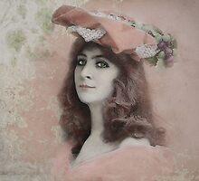 A Splendid Hat by Carol Bleasdale