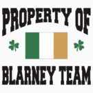 Blarney by HolidayT-Shirts