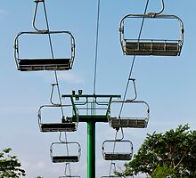 Sky Ride by BlinkImages