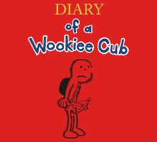 DIARY OF A WOOKIEE CUB!! by PureOfArt