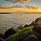 Richmond River Northern Rivers by ken47