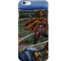 Decapitation iPhone Case/Skin