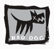 Bad Dog by GregorDyer
