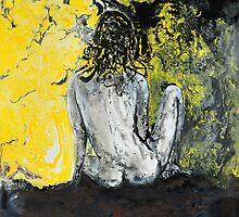 On the Edge by Joseph Kitzmiller