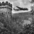 A Tribute To The Dam Busters by Colin J Williams Photography