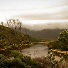 Tidal River, Wilson's Promontory National Park, Victoria by John Bullen