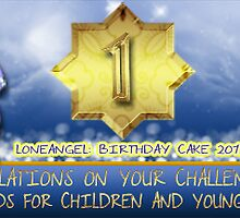 Challenge winner banner by Moonlake