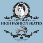 Lady Mary - Downton Abbey Industries by satansbrand