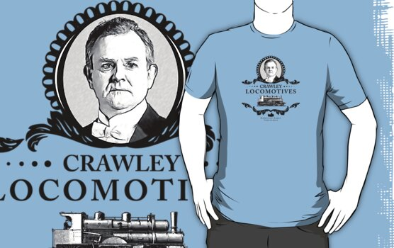 Robert Crawley - Downton Abbey Industries by satansbrand