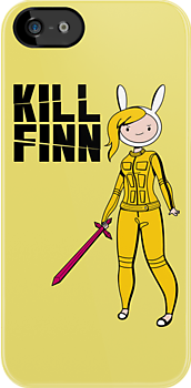 Kill Finn by Olipop