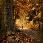 Wanderlust by Jessica Jenney