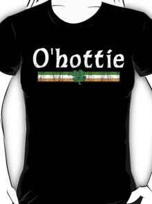 Irish Woman T-Shirt