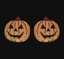 Jack-O-Lanterns by ZugArt