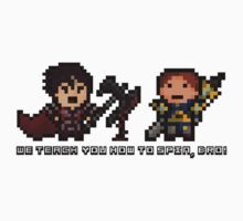 Pixel Spin Brothers by Pixel-League