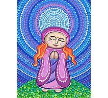 Goddess of Compassion Photographic Print