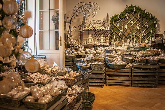 Salzburg: Christmas Time! by Jacinthe Brault