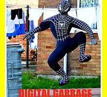 DIGITAL GARBAGE........To Your Recycle Bin by pseth