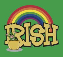 Irish by HolidayT-Shirts