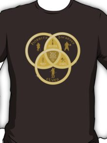 The One Venn T-Shirt