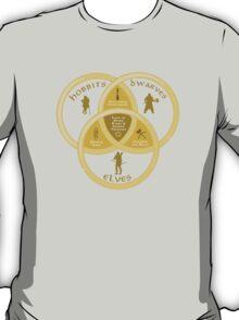 The One Venn T-Shirt