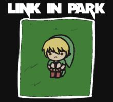 Link in Park White by dtdream