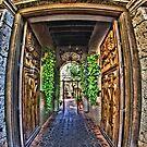 FORTUNE'S DOOR by HanselASolera