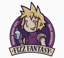 Fizz Fantasy by cronobreaker