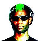 Green Velvet by thepurposemaker