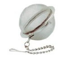 Norpro 5503 Stainless Steel 2-Inch Mesh Tea Ball  by planetapliance