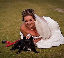 Wedding Day by ImagesbyDi