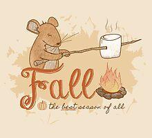 Fall - Best Season of All! by thehookshot