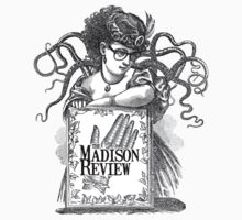 The Madison Review Weird by jackshoegazer