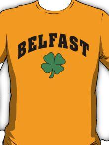 Belfast Irish T-Shirt