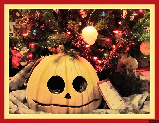 Twist on Christmas by Brenda Dahl