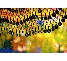 Autumn Jewels Photographic Print