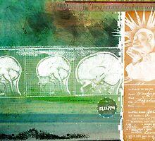 Brainless Monkey by soyelzappo