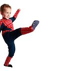 Spiderman by Steve Blake : - Akuna Photography Bendigo