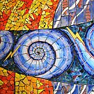 Colourful Mosaic by MidnightMelody