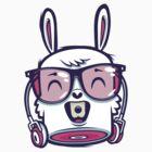 Headless Bunny by cronobreaker