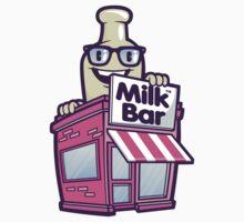 Milk Bar by cronobreaker